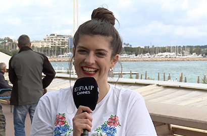 """Actu EFAP - EFAP Cannes - Stage à la section """"Short Film Corner"""" entièrement dédiée au court métrage!"""