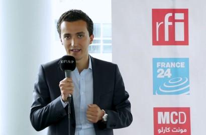 Actu EFAP - EFAP Alumni : Responsable Relations Presse - France 24