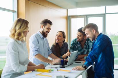 Actu EFAP - La rentrée du MBA Spécialisé Communication & Marketing stratégique