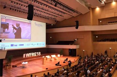 Actu EFAP - Les Efapiens acteurs du World Forum