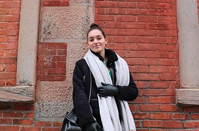 Actu EFAP - Choisir une école de communication internationale : les conseils de Julie