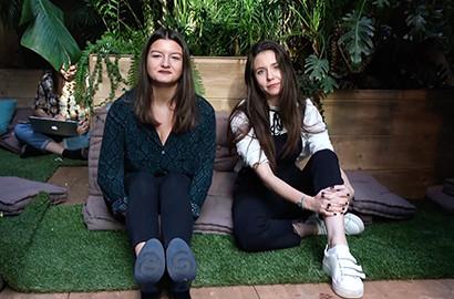 """Actu EFAP - Deux Alumni entrepreneurs classées """"pépites"""" de l'année"""