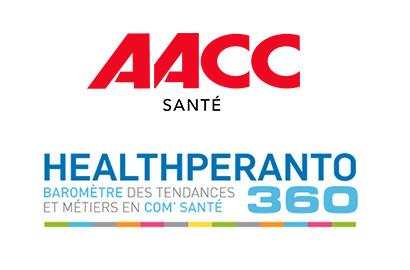 Actu EFAP - Au coeur des tendances et métiers de la communication santé avec l'AACC Santé