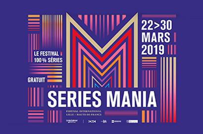 Actu EFAP - L'EFAP partenaire du Festival SERIES MANIA - Edition 2019