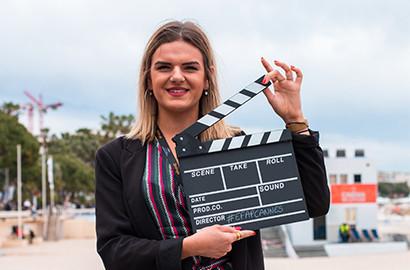 """Actu EFAP - #EFAPCannes - Stage au sein de """"Cannes Classics"""""""