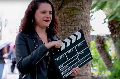 """Actu EFAP - #EFAPCannes - Stage au service Communication du """"Marché du Film"""""""