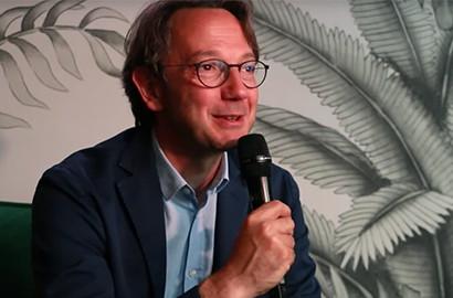 Actu EFAP - #EFAPCannes - Rencontre avec Matthieu Zeller, Producteur