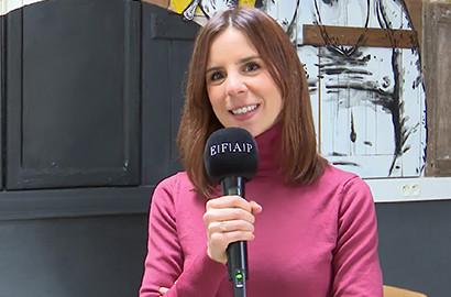 """Actu EFAP - EFAP Alumni : Fondatrice du média """"Élémentaire Club"""""""
