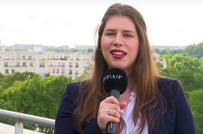 Actu EFAP - EFAP Alumni : Consultante en Communication - Havas Paris