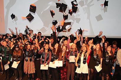 Actu EFAP - Remise de Diplômes - Promotion 2019 de l'EFAP Bordeaux