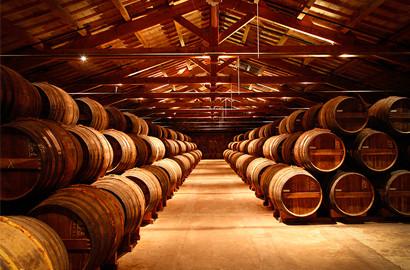"""Actu EFAP - Spécialisation """"Vins & Spiritueux"""" - Visite de Cognac"""