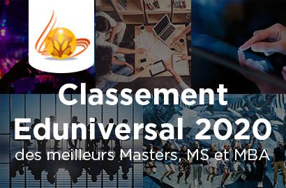 Actu EFAP - Les MBA Spécialisés de l'EFAP classés parmi les meilleurs masters communication!