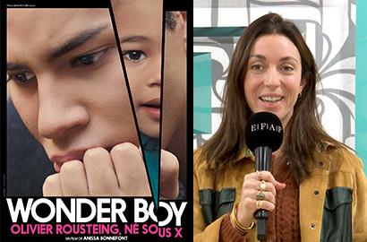 Actu EFAP - Masterclass cinéma avec Anissa Bonnefont, réalisatrice. Rencontre avec les étudiants en formation audiovisuel.