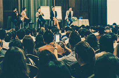 Actu EFAP - Marketing week : Une semaine de conférences sur les tendances marketing