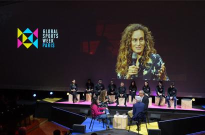 Actu EFAP - Au coeur de la Global Sports Week - RDV annuel du Sport Business