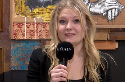 Actu EFAP - Stage Relations Presse à l'Élysée