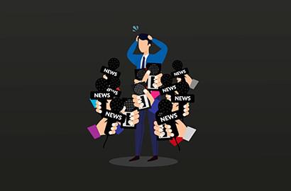 Actu EFAP - #SeriousGame - Gestion d'une communication de crise