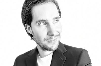 Actu EFAP - EFAP Alumni : Alexandre Barreteau, fondateur de l'agence de publicité East.Paris