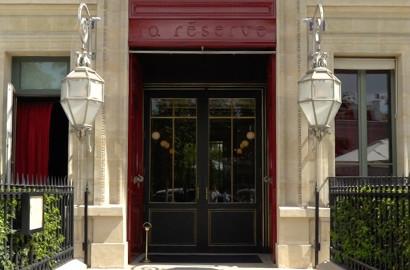 """Actu EFAP - Étude de cas """"Hôtellerie de Luxe"""" pour un palace parisien"""