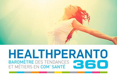 Actu EFAP - Au coeur des tendances de la communication santé avec l'AACC Santé