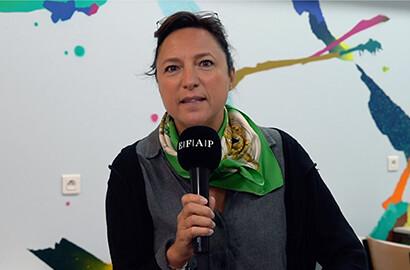 Actu EFAP - Les intervenants EFAP : Violaine VAUBOURGOIN, Consultante en Webmarketing