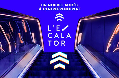 Actu EFAP - L'EFAP Partenaire d'un incubateur de start-up lancé par Maurice Lévy
