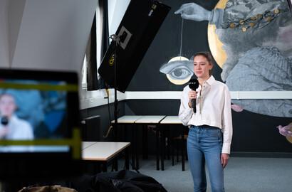 """Actu EFAP - Partage d'expérience : Stage """"Communication & Marketing"""" chez MAUBOUSSIN"""
