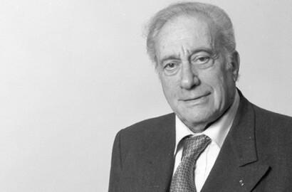 Actu EFAP - Hommage à Monsieur Denis Huisman, Fondateur du Groupe EDH