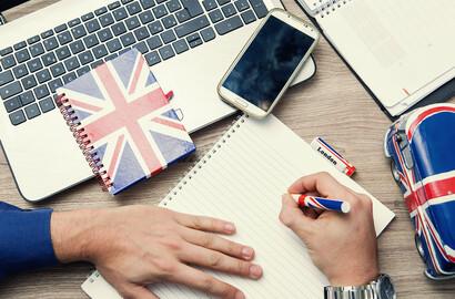 Actu EFAP - À la rentrée de septembre 2021, ouverture du programme 100% en langue anglaise à l'EFAP
