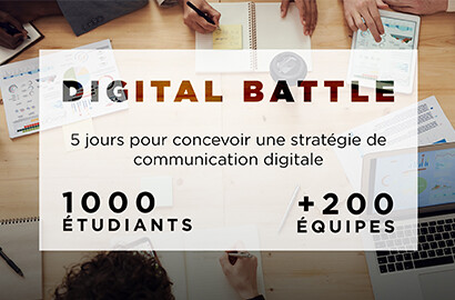 "Actu EFAP - Qui a remporté la ""Digital Battle 2021"" de l'EFAP ?"