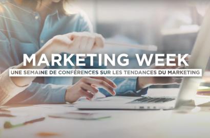 Actu EFAP - Marketing Week : un aperçu des tendances à suivre