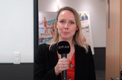 Actu EFAP - Les intervenants de l'EFAP - Hélène de Saugère