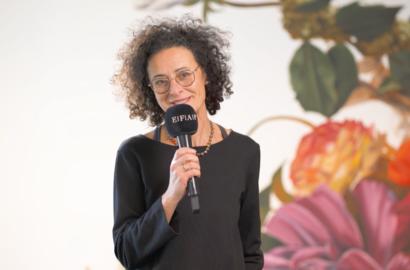 Actu EFAP - Stage Connect de l'EFAP, l'expérience de Sonia Moumen