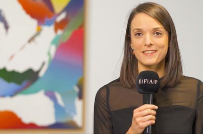 Actu EFAP - StageConnect de l'EFAP, l'expérience de Tiphaine Raoux