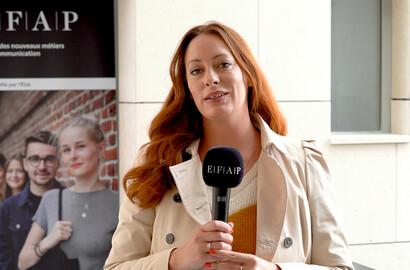 Actu EFAP - EFAP Alumni : Consultante Relations Presse - Sophie Artonne Consulting
