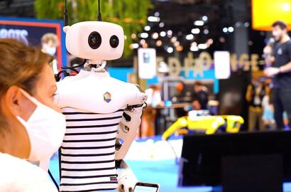 Actu EFAP - L'EFAP au salon Viva Technology 2021, le rdv annuel de l'innovation!