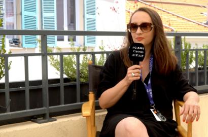 Actu EFAP - #EFAPCANNES - Karin Ramette, Responsable des Relations Publiques de l'ACID