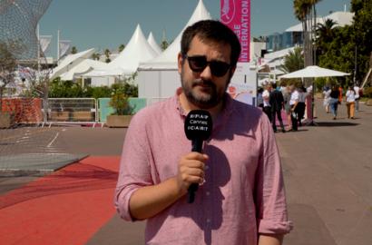 Actu EFAP - #EFAPCANNES - Les métiers du cinéma : c'est quoi, un critique?