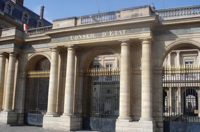 Actu EFAP - Expérience de stage au sein du Conseil d'État