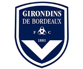 FC des Girondins de Bordeaux - Partenaire école de communication EFAP