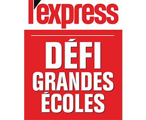 Défi L'Express Grandes Écoles Lille et Lyon - Partenaire école de communication EFAP