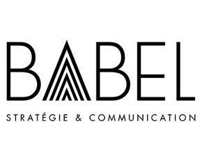 Babel - Partenaire école de communication EFAP