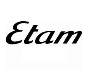 Etam - Partenaire école de communication EFAP