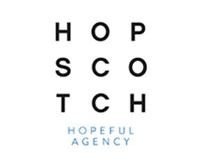 Hopscotch - Partenaire école de communication EFAP