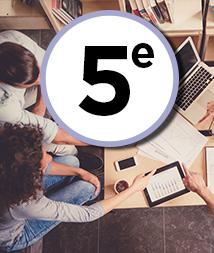 MBA Marketing dans le top 5 des meilleurs masters communication