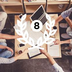 MBA Marketing dans le top 10 des meilleurs masters communication