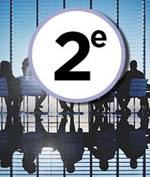MBA communication publique Paris EFAP - 2e du classement des meilleurs masters