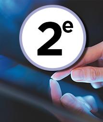 MBA Digital de l'EFAP classé 2e meilleur master E-business