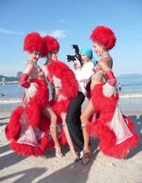 Alumni EFAP - Moulin Rouge