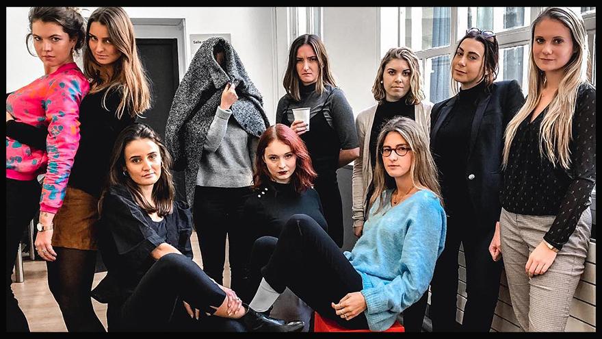 Master luxe EFAP - Etude de cas pour Balenciaga